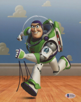 """Tim Allen Signed """"Toy Story"""" 8x10 Photo (Beckett COA) at PristineAuction.com"""