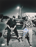 Snoop Dogg Signed 11x14 Photo (JSA COA) at PristineAuction.com