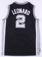 Kawhi Leonard Signed Spurs Jersey (JSA COA) at PristineAuction.com
