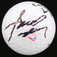 Jordan Spieth Signed Golf Ball (PSA COA) at PristineAuction.com
