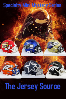 The Jersey Source Mystery Box - Autographed Mini Helmet Specialty Series at PristineAuction.com