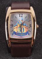 Walt Disney World 50th Anniversary Promotion Watch at PristineAuction.com