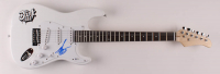 Mark Hoppus Signed Electric Guitar (PSA COA) at PristineAuction.com