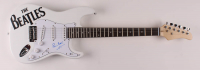 Pete Best Signed Electric Guitar (Beckett COA) at PristineAuction.com