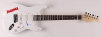 Neal Schon Signed Electric Guitar (AutographCOA COA) at PristineAuction.com