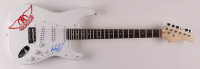 Brad Whitford Signed Electric Guitar (AutographCOA COA) at PristineAuction.com