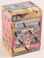 2018 Panini Rookies & Stars Football Blaster Box of (7) Packs at PristineAuction.com