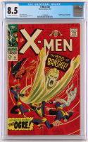 "1967 ""X-Men"" Issue #28 Marvel Comic Book (CGC 8.5) at PristineAuction.com"