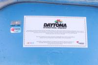 Joey Logano Signed Original #22 Daytona International Speedway Seat Back (Fanatics COA & PA COA) at PristineAuction.com