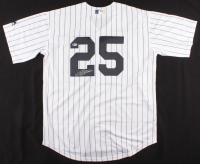 Gleyber Torres Signed Yankees Jersey (Beckett COA) at PristineAuction.com