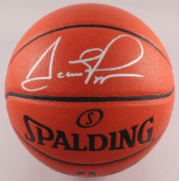 Scottie Pippen Signed NBA Game Ball Series Basketball (PSA COA) at PristineAuction.com