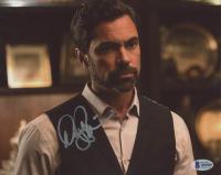 "Danny Pino Signed ""Mayans M.C."" 8x10 Photo (Beckett COA) at PristineAuction.com"