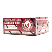 2015 Panini Alabama Crimson Tide Multi-Sport Box with (24) Packs at PristineAuction.com