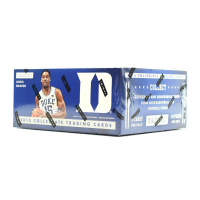 2015 Panini Duke Blue Devils Multi-Sport Box with (24) Packs at PristineAuction.com