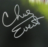 Chris Evert Signed 16x20 Photo (JSA COA) at PristineAuction.com