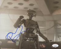 "Phoebe Waller-Bridge Signed ""Solo: A Star Wars Story"" 8x10 Photo (JSA COA) at PristineAuction.com"