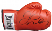 Floyd Mayweather Signed Everlast Boxing Glove (Beckett COA) at PristineAuction.com