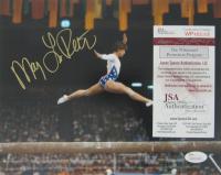 Mary Lou Retton Signed 8x10 Photo (JSA COA) at PristineAuction.com