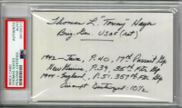 """Always Autographed """"Aces of WWII"""" Mystery Box at PristineAuction.com"""