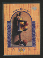 Kobe Bryant 1996-97 UD3 #19 RC at PristineAuction.com