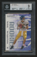 Tom Brady 2000 Impact #27 RC (BGS 9) at PristineAuction.com