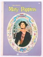 "Vintage 1964 Walt Disney's ""Mary Poppins"" Children's Book at PristineAuction.com"