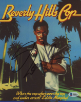 """Eddie Murphy Signed """"Beverly Hills Cop"""" 8x10 Photo (Beckett COA) at PristineAuction.com"""