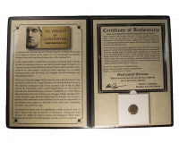 Constantine Dynasty. AD 307-363 - Ancient Bronze Coin with Album at PristineAuction.com