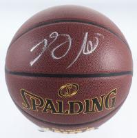 De'Aaron Fox Signed NBA Logo Basketball (PSA COA) at PristineAuction.com
