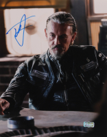 """Tommy Flanagan Signed """"Sons of Anarchy 11x14 Photo (Radtke COA) at PristineAuction.com"""