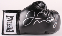 Floyd Mayweather Jr. Signed Everlast Boxing Glove (JSA COA) at PristineAuction.com
