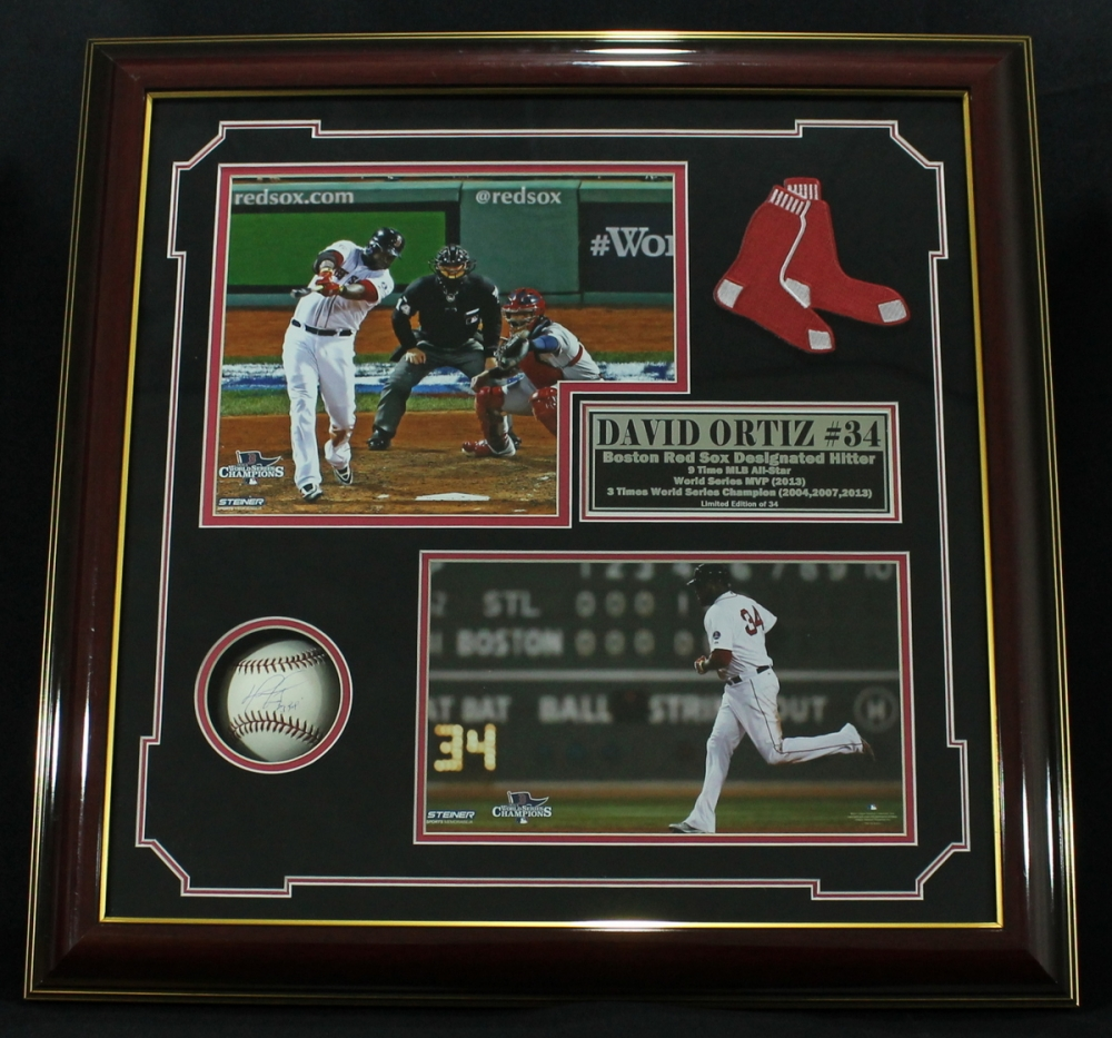 Very best Online Sports Memorabilia Auction | Pristine Auction II95