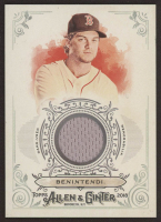 Andrew Benintendi 2018 Topps Allen and Ginter #168 at PristineAuction.com