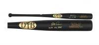 """Pete Alonso Signed Dove Tail Player Model PA20-AXE Baseball Bat Inscribed """"2019 NL ROY"""" (Fanatics Hologram) at PristineAuction.com"""