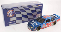 "Dale Jarrett Signed LE #88 Quality Care ""Last Lap of the Century"" 1999 Taurus 1:24 Scale Die-Cast Car (JSA COA) at PristineAuction.com"