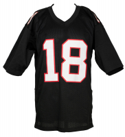 Calvin Ridley Signed Jersey (JSA COA & Ridley Hologram) at PristineAuction.com