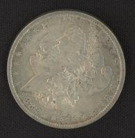 1882-O Morgan Silver Dollar at PristineAuction.com