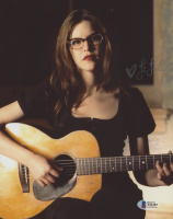 Lisa Loeb Signed 8x10 Photo (Beckett COA) at PristineAuction.com