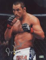 Dan Henderson Signed UFC 8x10 Photo (Palm Beach COA) at PristineAuction.com