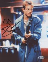 "Michael Biehn Signed ""The Terminator"" 8x10 Photo (Beckett COA) at PristineAuction.com"