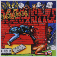 """Snoop Dogg Signed """"Doggystyle"""" 12x12 Photo (PSA COA) at PristineAuction.com"""