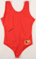 "Carmen Electra Signed ""Baywatch"" Swimsuit (PSA COA) at PristineAuction.com"
