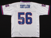 Lawrence Taylor Signed Giants Jersey (JSA COA) at PristineAuction.com