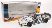 Ryan Newman Signed LE #12 Alltell 2000 Charger 1:24 Die-Cast Car (JSA COA) at PristineAuction.com
