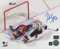 Patrice Bergeron Signed Bruins 8x10 Photo (COJO COA & Bergeron Hologram) at PristineAuction.com