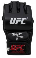"Jon ""Bones"" Jones Signed UFC Glove (PSA Hologram) at PristineAuction.com"