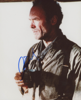"Clint Eastwood Signed ""Unforgiven"" 8x10 Photo (JSA LOA) at PristineAuction.com"