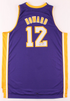 Dwight Howard Signed Lakers Jersey (JSA COA) at PristineAuction.com