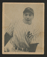Phil Rizzuto 1948 Bowman #8 RC at PristineAuction.com