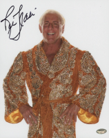 Rick Flair Signed 8x10 Photo (Schwartz COA) at PristineAuction.com
